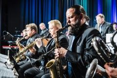 Atlantis_Bigband-Saxophones
