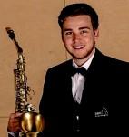 Ennio Tauro - Tenor Saxophon