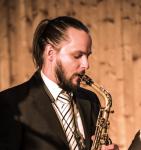 Markus Graf - Alto Saxophon