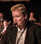 Daniel Zeiter - Alto / Soprano Saxophon - Co-Leader