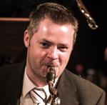René Meili - Tenor Saxophon