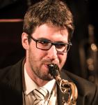 Severin Lauper - Bariton Saxophon